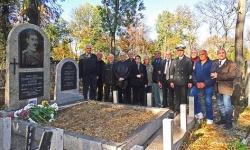 В София отбелязахме годишнината от атаката на