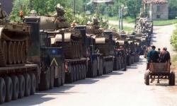 Как дадохме танковете и гаубиците на македонците?