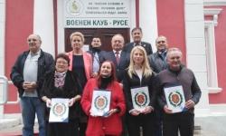 Награди по повод 130 години от откриването на Военния клуб в Русе