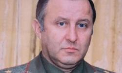 Неочаквана тъжна вест. Отиде си генерал-лейтенант Стоян Топалов