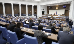 Народното събрание промени закона за резерва, въведе срочна служба в доброволния резерв