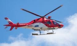 От Космоса да получаваме информация, а с хеликоптери да спасяваме хора. Защо не?!