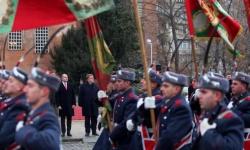 Президентът Румен Радев ще участва в ритуала по освещаване на бойните знамена и знамената светини
