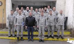 Формирования във ВВС анализират изминалата година