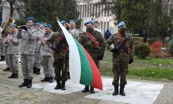Пловдив чества 143 години от Освобождението на града