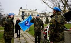 Отбелязаха 100 години от рождението на военния парашутист полковник Калъпчиев