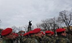 Над 130 военнослужещи ще положат утре клетва в центъра на Карлово