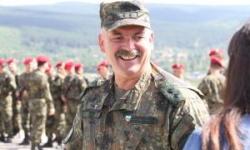 Генерал-майор Михаил Попов: За първи път имаме повече войници, отколкото година по-рано