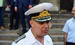 Контраадмирал Кирил Михайлов: Разкроят на стоманата на първия нов кораб е в началото на 2022 г.