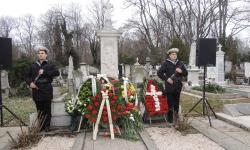 121 години от смъртта на капитан Петко Войвода