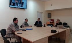 """Във ВВВУ """"Георги Бенковски"""" стартира  кандидат-курсантската кампания от ранния прием"""