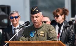 Днес празнува един от героите на бойната ни авиация