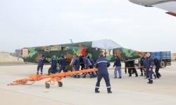 В срок е изпълнен договорът за възстановяване и модернизиране на самолети Су-25