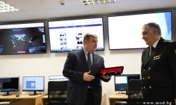 Откриха новия Център по кибероперации във ВВМУ