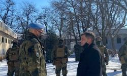 Председателят на Комисията по отбрана: Специалните ни сили са еталон за перфектна работа в армията