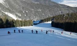 Световната купа по ски в Банско не може без смолянските алпийци