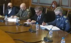 Очаква се през следващата седмица промените в закона за отбраната да се гласуват в пленарна зала