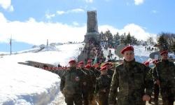 На 3 март военнослужещи от 61-ва бригада ще бъдат на връх Шипка