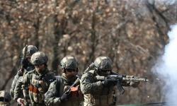 """Съвместно учение с британски военнослужещи се провежда на летище """"Чешнигирово"""""""