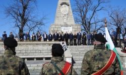 В Пловдив честваха 143 години от освобождението на България