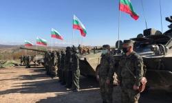 Парламентът прие на второ четене промените в закона за отбраната