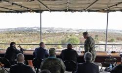 Президентът ще бъде на анализа на подготовката на Въоръжените сили