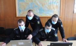 Участвахме в противоподводно учение на НАТО