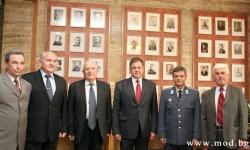 Петима началници на Генералния щаб (отбраната) са избирани за депутати от 1989 г. насам