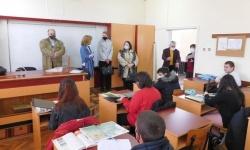 Ученици в Русе изследват историята на Пети пехотен дунавски полк