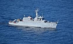 """""""Цибър"""" ще се включи в състава на Втората постоянна противоминна група на НАТО"""