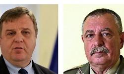 С министър и генерал от армията ВМРО води битката за парламента