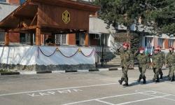 Празнува 59-ти батальон за ЯХБЗ и Е