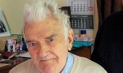 Изпратихме ветерана от Втората светована война от Гложене Петко Лазаров