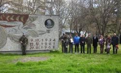 Пловдив отбeляза Международния ден на авиацията и космонавтиката