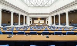 На 15 април ще бъде първото заседание на новоизбрания парламент
