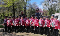 Пловдив чества 200 години от рождението на Раковски