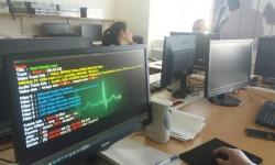 ВВМУ участва в най-голямото ежегодно учение по киберзащита