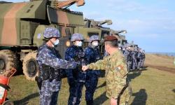 Румъния подписа със САЩ договор за бреговия ракетен комплекс NSM