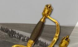 Представиха първата книга за генералите от Третото Българско  Царство
