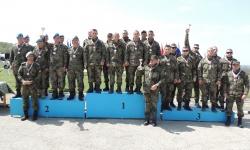 Призови места за отбора на Сухопътни войски в Държавния военен шампионат по дуелна и щафетна стрелба