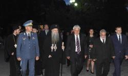 В Батак отбелязаха 145-та годишнина от Априлската епопея