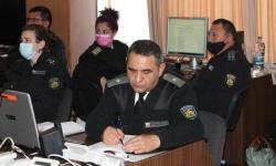 """Започна учението на Флотилия бойни и спомагателни кораби """"Черно море 2021"""""""