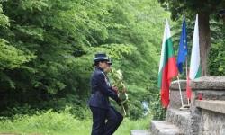 """ВВВУ """"Георги Бенковски"""" ще отбележи патронния си празник в Тетевен и  м. """"Костина"""""""