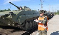 """""""Balkan Sentinel 21"""" се провежда на """"Ново село"""" до 4 юни"""