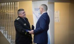 """Морското училище спечели награда """"Варна"""" в сферата на науката и висшето образование"""