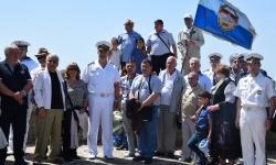 105 години от началото на подводното плаване в България