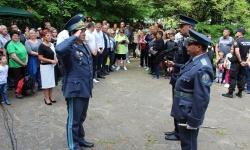 Възпоменателен митинг по случай гибелта на войводата Георги Бенковски