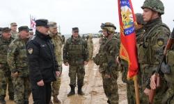 Бригаден генерал Дешков: Идеята е да се развиваме, а не да тъпчем на място
