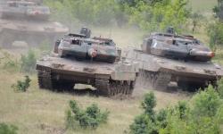 Втора Тунджанска механизирана бригада влиза в кулминацията на учението на