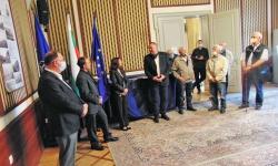 Уникалната изложба за 15-ти пехотен Ломски полк дойде и в София